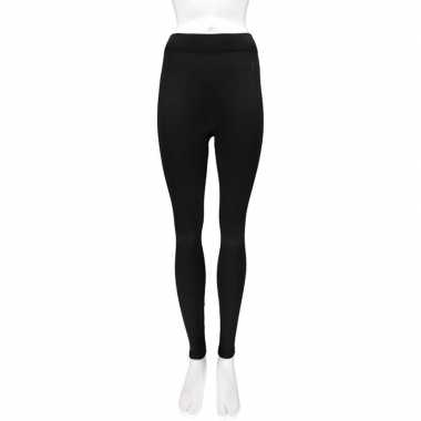 X thermo legging dames zwart 10182689