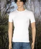 Beeren t shirt korte mouw